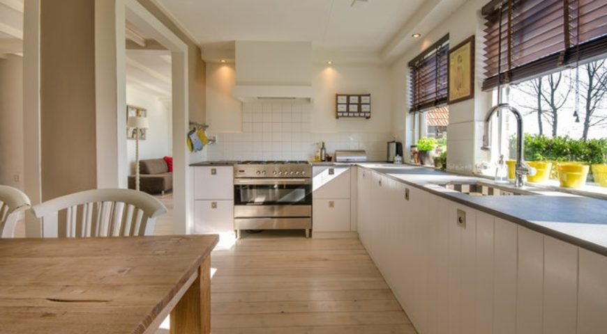 WHICH TOOLS WILL YOU NEED FOR YOUR KITCHEN REMODELING PROJECT?