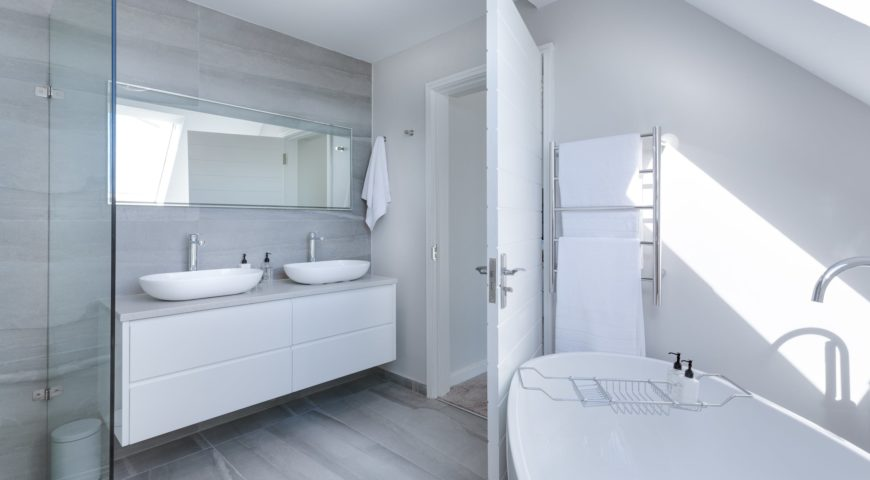 Planning Considerations for Bathroom Remodeling