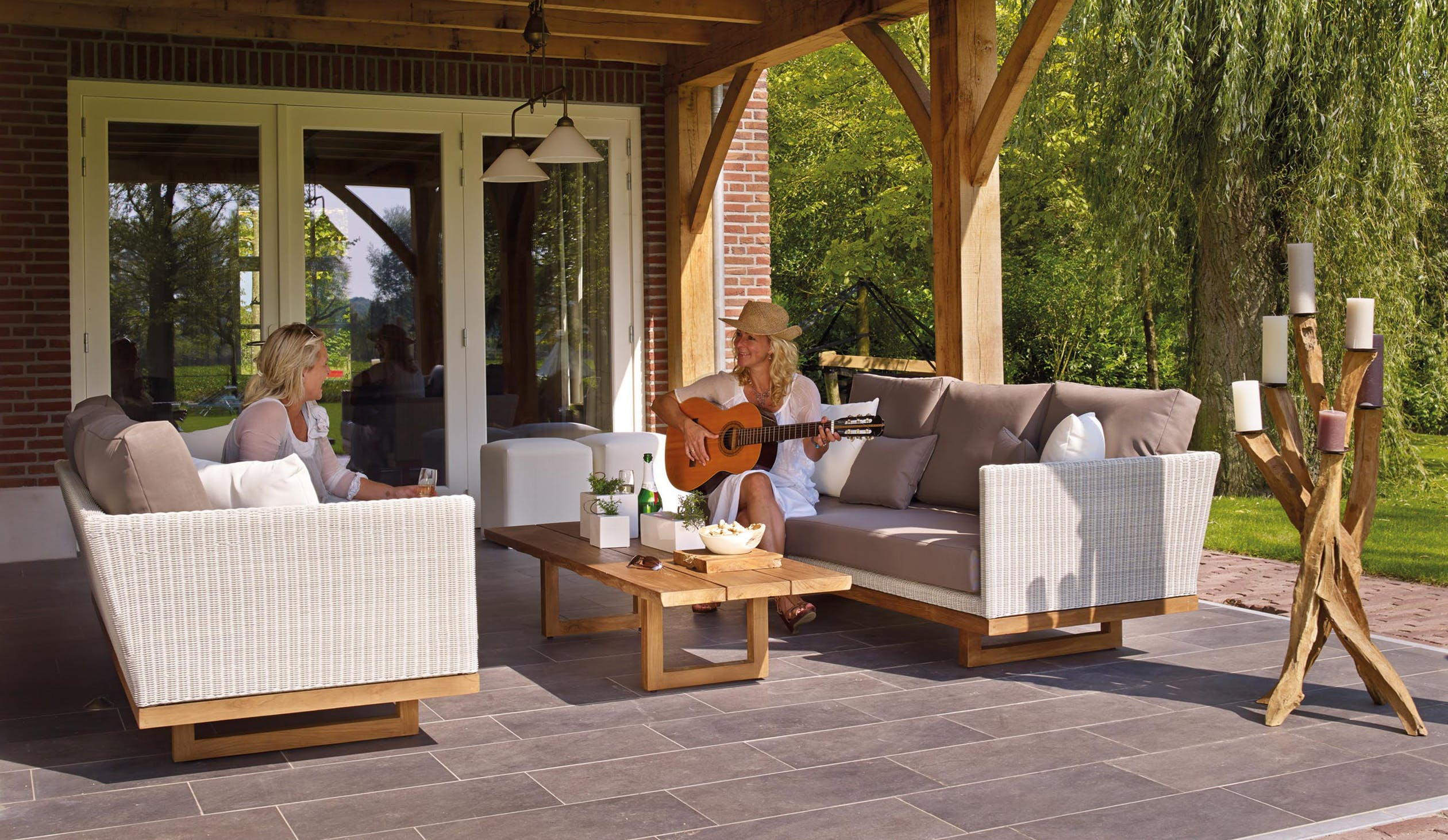 Patio Covers Offer your Home an Additional Room