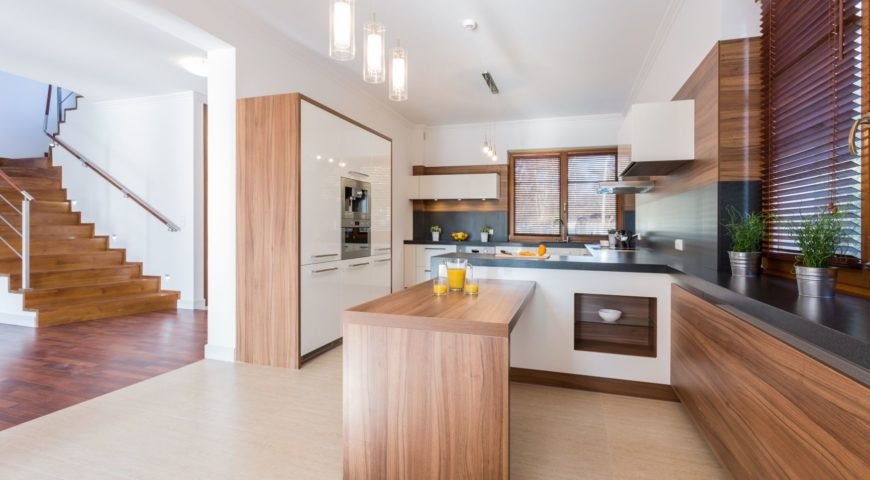Do You Need To Buy New Appliances When Kitchen Remodeling?