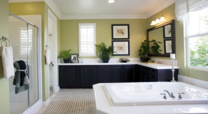 Bathroom Remodeling: Five Things to Keep in Mind