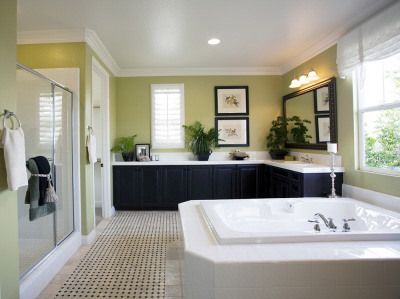 Bathroom Remodeling: Five Things to Keep in Mind